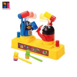 Новизна Пингвин битва электрический семьи пластмассовые игрушки игры