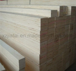 Pappel oder Kiefer LVL-und Bett LVL-Vorstandbauholz und Ladeplattenholz