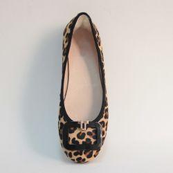 [منوفكتثرر بريس] نساء سيادات نمو أحذية متّبع آخر صيحة مسطّحة من الصين