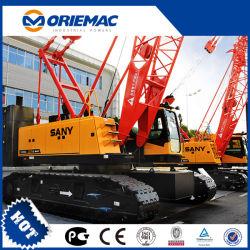 Haut de la marque nouvelle condition Sany 140 tonne grue à chenille SCC1350e