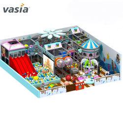 De Amerikaanse Norm Goedgekeurde Zachte Speelplaats Indoor&Outdoor van Vasia ASTM