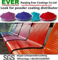 Сопротивление в холодную погоду Anticorrosive порошок покрытие краской