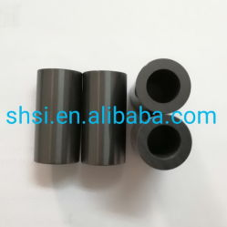 Los tubos de cerámica de nitruro de silicio para la protección de los componentes eléctricos