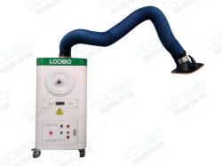 Extracteur de fumées de soudage Loobo Portable de la Fabrication de machine de découpe laser