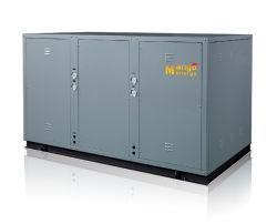 Pompe à chaleur de chauffage au sol Source de masse La pompe à chaleur 2,13 kw/ 4,25 KW/8.5KW/10,16 kw