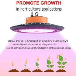 250W磁気誘導はライトVeg花盛りの完全なスペクトルのSamsung LEDsの園芸の照明を育てる