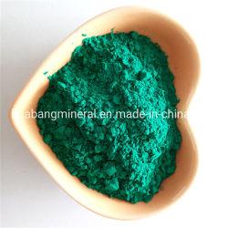 卸価格酸化鉄グリーン粉末販売