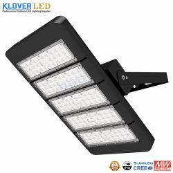 Im Freien justierbare Flut-Beleuchtung des Stadion-Flut-Licht-300W LED