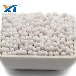 Высокая прочность раздавить активированный оксид алюминия