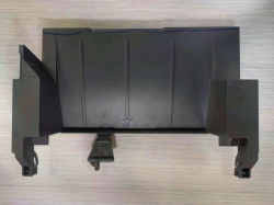 Soem-ODM-Plastikeinspritzung-Produktionsanlage nach Maß PA-ABS des PET-pp. PS Plastikeinspritzung geformte Teile