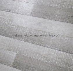 صنع وفقا لطلب الزّبون علامة تجاريّة خشب رقائقيّ نوع فورميكا شمّع أرضية طقطقة يرقّق أرضية