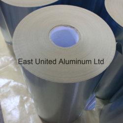 Tela semitransparente de lámina de aluminio cinta de Kraft por conducto de refrigeradores de uso
