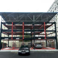 CE عالية الجودة وحدة تجميع السيارات PJS معدات التوقف (BDP)