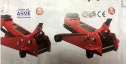 Garage-Geräten-hydraulischer Fußboden Jack 3tons