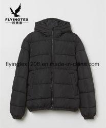 人の冬の服装のパッディングのジャケットの方法衣類