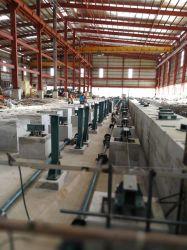 강철 재생기 압연 공장 장비 설치 및 시운전