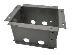 비표준 전자 판금 제품 CNC 성형 서비스