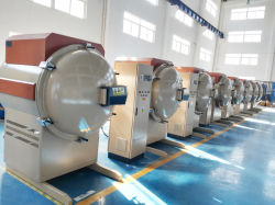 Haoyue A2-17 Lab 1700c Controlled Hydrogen Atmosphere Sintering Electric Annealing (英語) セラミックス用炉