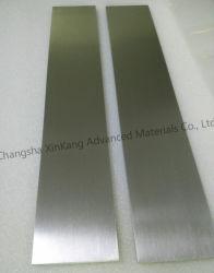 99,95% чистого молибдена пластину из Китая производителя