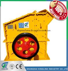 Hohe leistungsfähige energiesparende Supergeldstrafen-Hammermühle-Zerkleinerungsmaschine