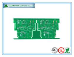 高周波電力源PCB 2つの層PCB
