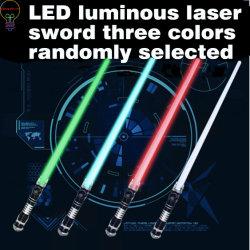 Светодиод лазерный меч света меч опорный Flash флуоресцентный Memory Stick™