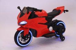 Rotella popolare del motociclo del motociclo del giocattolo dei 2020 di vendita calda dei capretti bambini del bambino con indicatore luminoso
