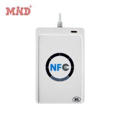 13.56MHz RFID ACR122 NFC USBの無接触のスマートカードの読取装置