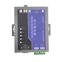 DTU Mqtt protocole Modbus RS232/RS485 Openwrt Serveur série RS232 vers Ethernet RJ45 convertisseur RS485 IOT DTU