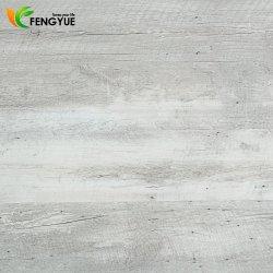 Ce & SGS adopté 4mm 5mm de PVC-de-chaussée de tuiles de plancher