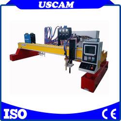 جهاز قطع البلازما لغاز الأكسجين الهوائي CNC رخيصة القطع البلازما قامت شركة Machine China /USA باستيراد أداة قص البلازما الكشاف المعدنية سعر الخصم