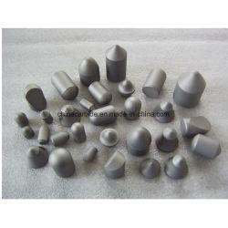 Karbid-Bergbau-Hilfsmittel für Diamant-bohrende Industrie