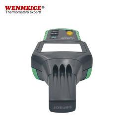 Localizador de Cable de teléfono portátil tubo metálico de Metro cable detector Finder