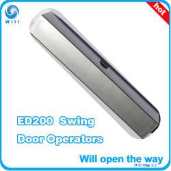 Gire a porta para o operador da porta de giro ED100