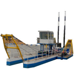 [فكتوري بريس] كرّاء آلة رمل يجرف كرّاء سفينة لأنّ عمليّة بيع