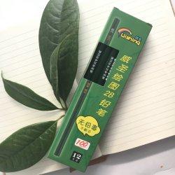 matita dell'allievo della matita dell'illustrazione di matita della prova 2b