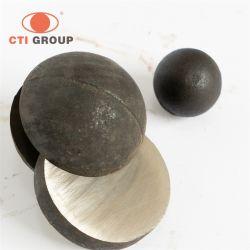 Dia. 20mm-150mmの高品質の高いクロムの鋳造ボールミルのための粉砕媒体の球