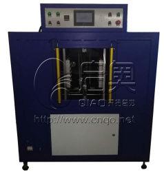 Máquina de solda da placa quente para os tanques de óleo de Automóveis