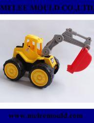 Iniezione di plastica personalizzata i bambini usano stampi/stampi/stampi per auto giocattolo