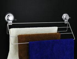 La porcelaine sanitaire Salle de bains en acier inoxydable 304 porte-serviettes Ladder