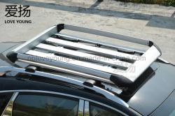 Cesta de rack de Teto Universal carro topo de rack de CARGA PORTA-BAGAGENS