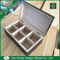 Тип древесины Paulownia Custom-Made деревянных судов .