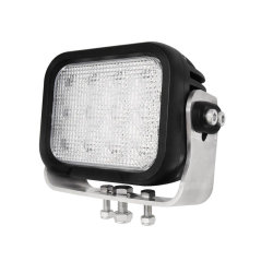 120W Super Bright Light 10800LM светодиодный индикатор рабочего освещения для кроссовера машины для тяжелого режима работы