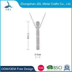 Fabrik-kundenspezifische Schmucksache-Frauen-Schmucksache-einfache Stern-Halskette (21)