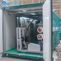 72tpd tratamento de água RO EQUIPAMENTO de dessalinização de água do mar