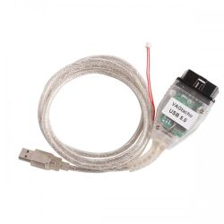 Tachymètre VAG V 5.0 pour NEC MCU 24c32 ou 24C64
