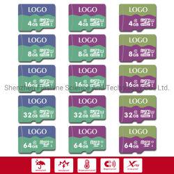 صنع وفقا لطلب الزّبون علامة تجاريّة دقيقة [سد] بطاقة [هيغقوليتي] صنف 10 [16غب] [32غب] مع لون طبق