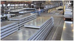 Enaw/GB/ASTM plaque en aluminium 7075 T651 pour les aéronefs