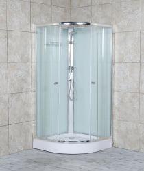 샤워 상자 샘플