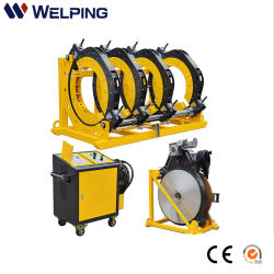 800 1000 mm HDPE PE PPR PP-buis Lasmachine/watergas Kunststof pijp Butt Fusion Equipment/Hydraulic Jointing/Electric Welder/ISO SGS CE/China Factory Prijs